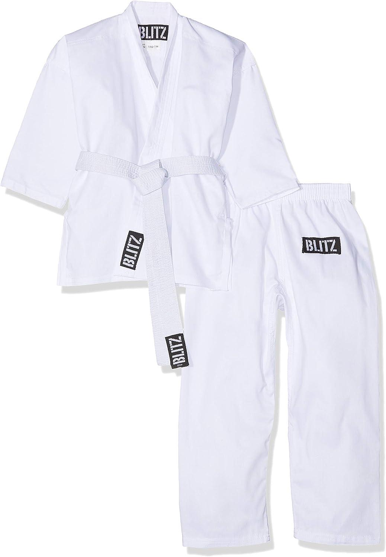 Taekwondo BJJ Judo Vader Sports Ceintures Coton color/é Arts Martiaux karat/é
