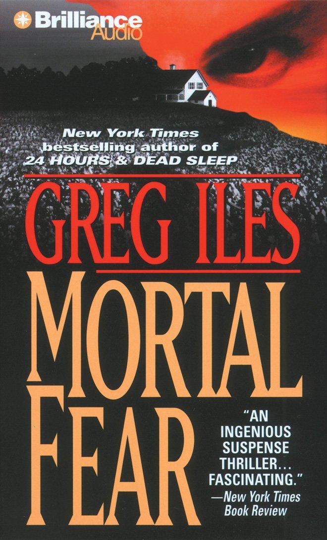 Mortal Fear pdf epub