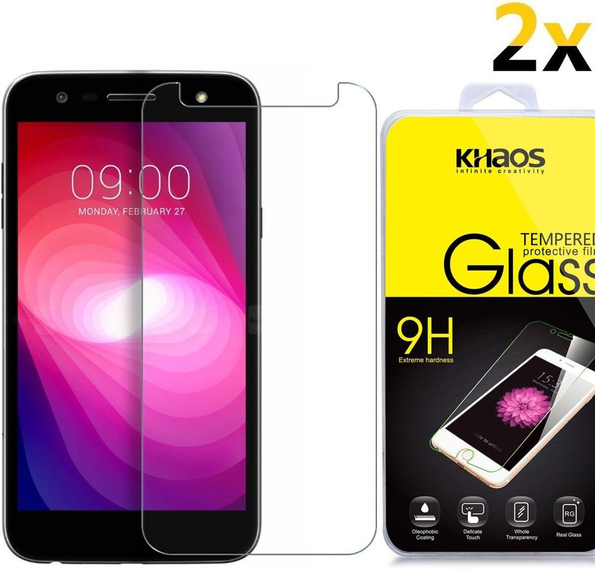 Paquete de 2 unidades: Khaos ❇ – CP11 – LG, LG POWER 2: nintendo ...