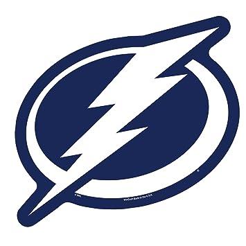 WinCraft NHL Tampa Bay Lightning Logo On The GoGo