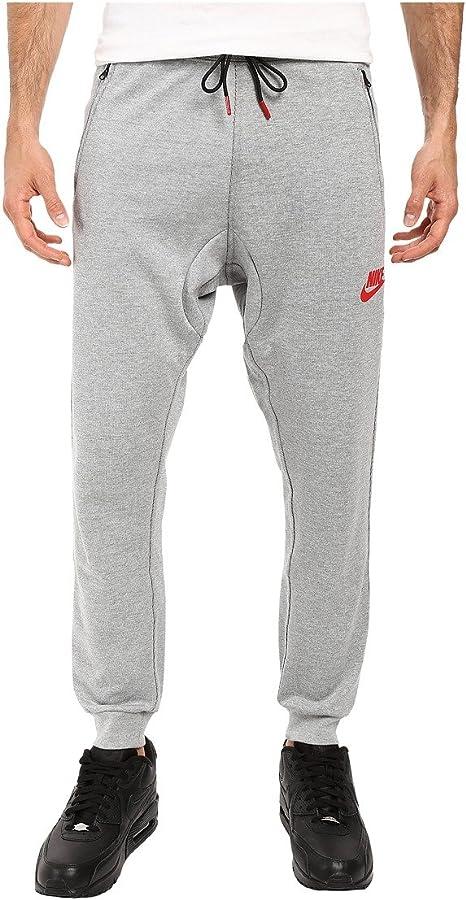 Nike M NSW Av15 JGGR FLC Pantalon de Jogging pour Homme XXL