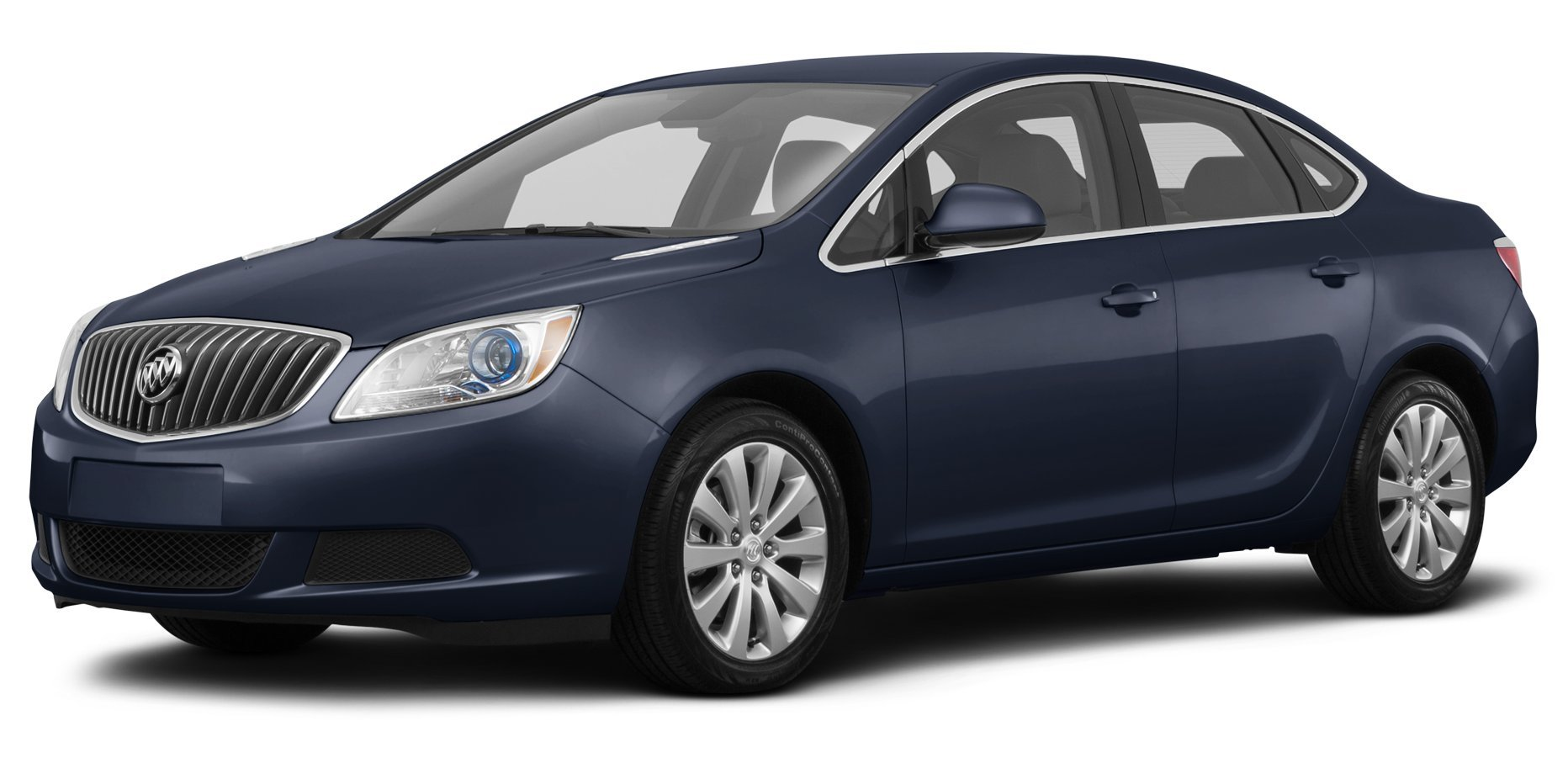 ... 2016 Buick Verano, 4-Door Sedan w/1SV ...