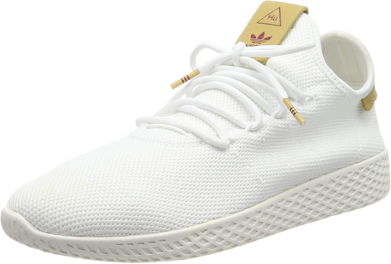 adidas PW Tennis Hu W, Zapatillas de Deporte para Mujer