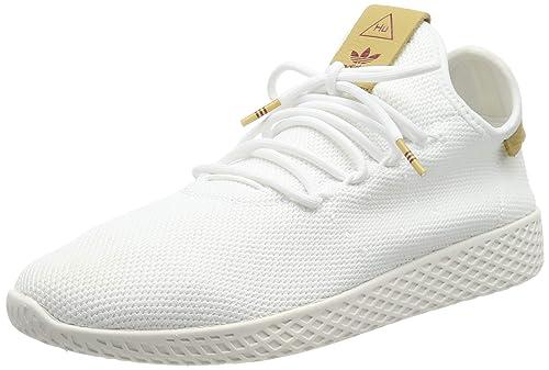 adidas PW Hu W, Chaussures de Tennis Femme
