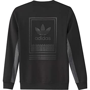 fe97135e7 adidas Kids Toolkit Crew Sweatshirt