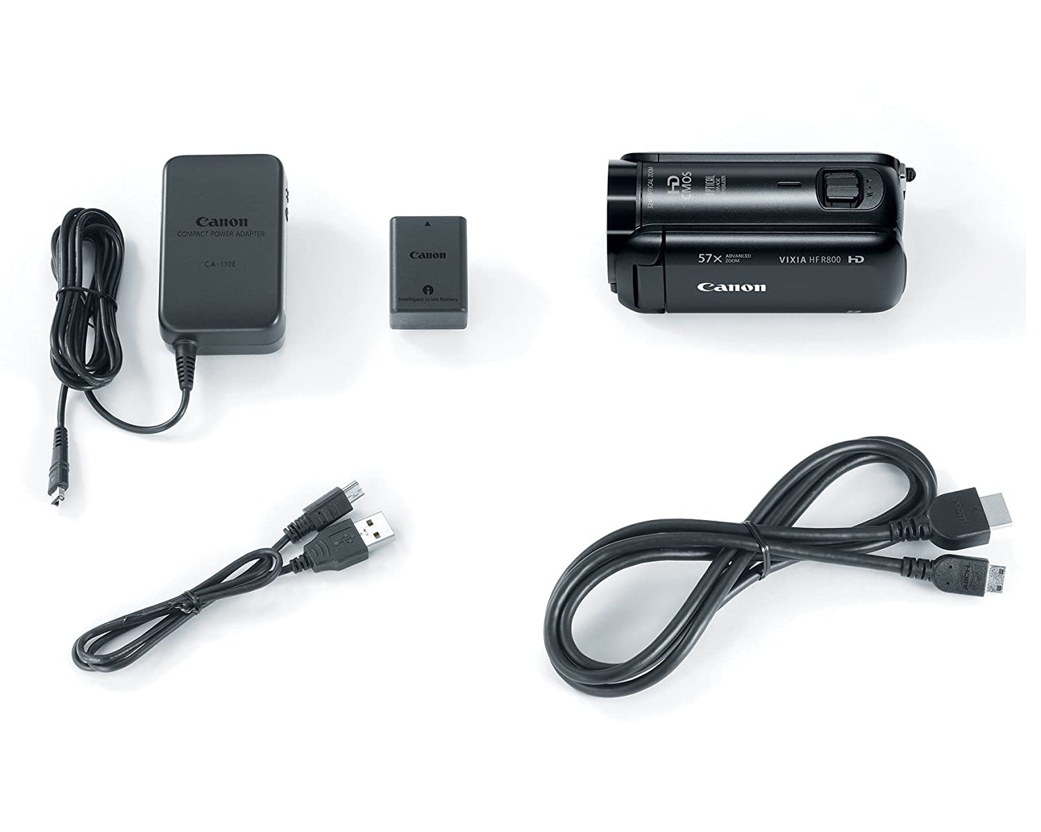 Canon Camcorders