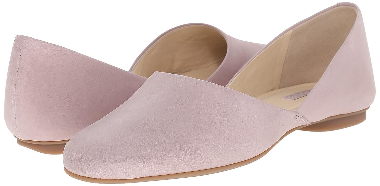 e12d470487cf ECCO Shoes Women s Taisha Modern Ballet Flat  Amazon.ca  Shoes   Handbags