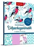 Verpackungskünstler - Design Winter: Geschenkpapier (monbijou)