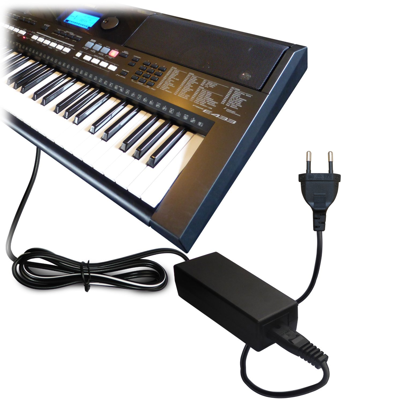 ... PA-/ 130/PA4/PA-PA-40/3B/3C-PA/1/PA-PA-1B) para Yamaha Synthesizers/Stage Pianoportátil/s Teclado de Piano Digital/Piaggero/Drum máquina () modelos ...