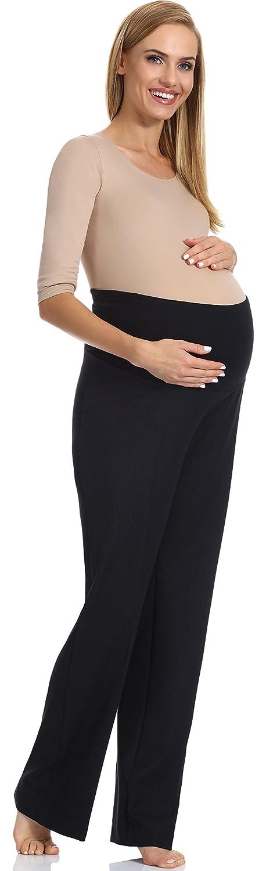 Be Mammy Women's Maternity Pants GX211