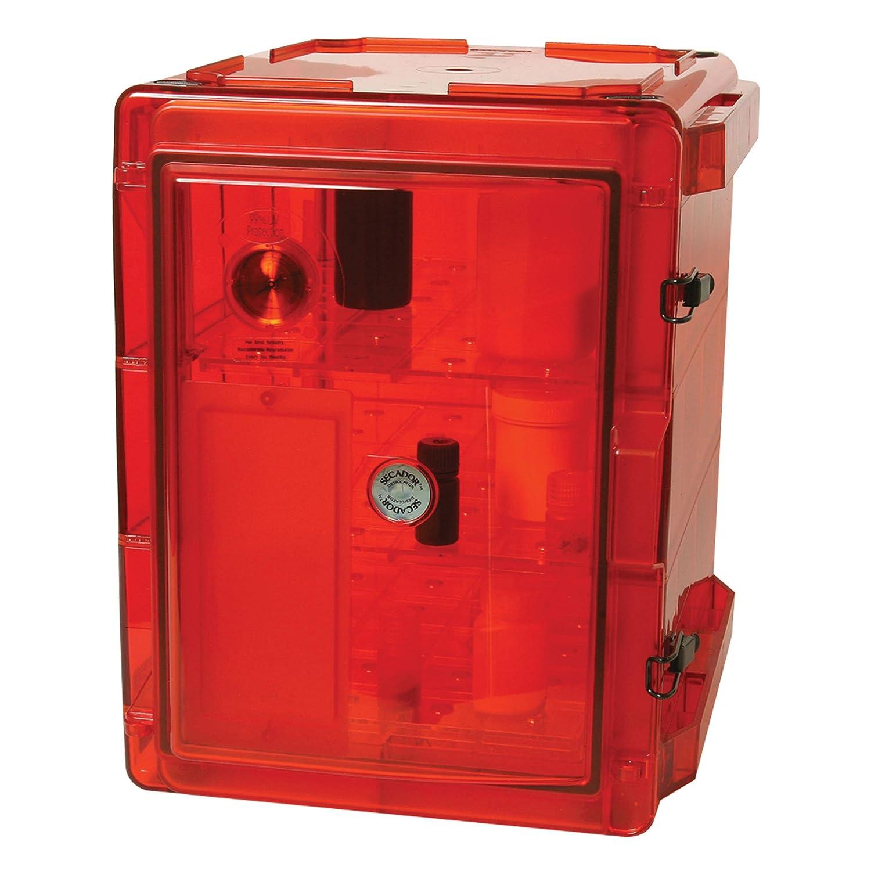 Bel-Art Secador Amber 3.0 Vertical Desiccator Cabinet; 1.6 cu. ft. (F42073-1008)