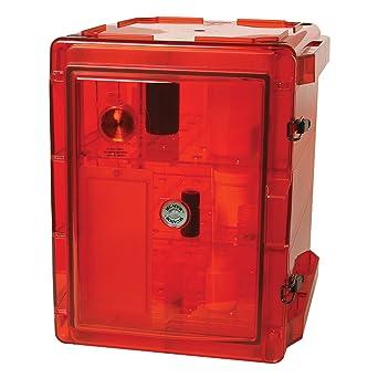 Bel-Art Secador Amber 3.0 Vertical Desiccator Cabinet; 1.6 cu. ft. (F42073-1008): Science Lab Desiccator Accessories: Amazon.com: Office Products