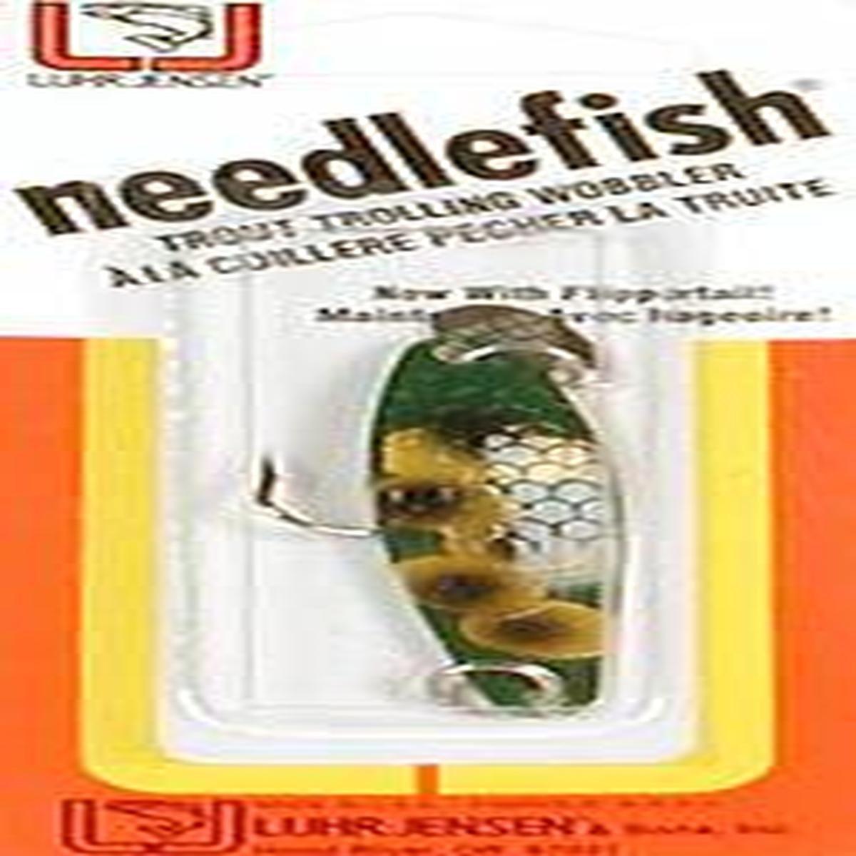 Luhr Jensen Needlefish Lure