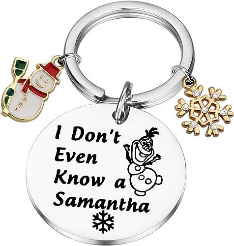 Amazon Com Pliti Know A Samantha Know A Samantha Jewelry