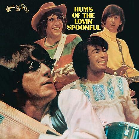 "Resultado de imagen de The Lovin' Spoonful Hums of the Lovin 'Spoonful lp 400 X 400"""