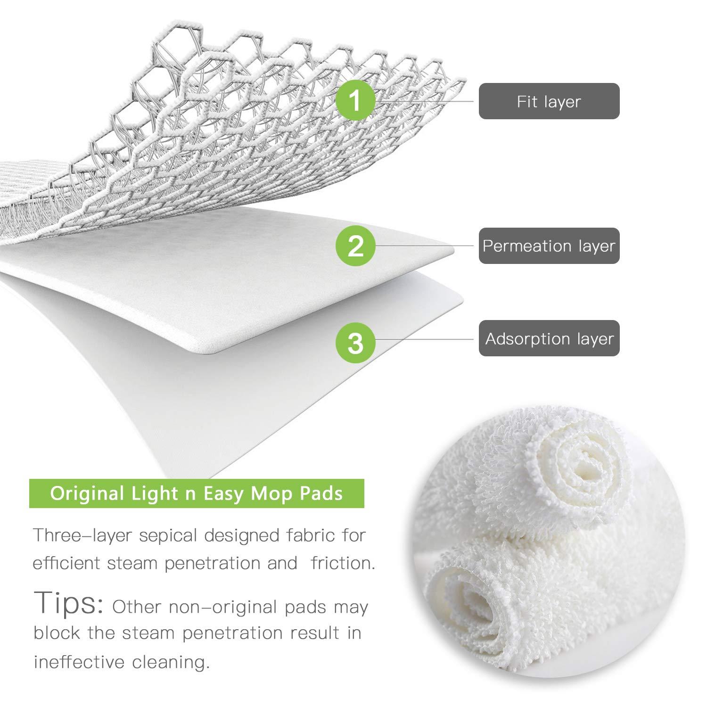 Get Offer Light N Easy Carpet Glider For Steam Mop S7339