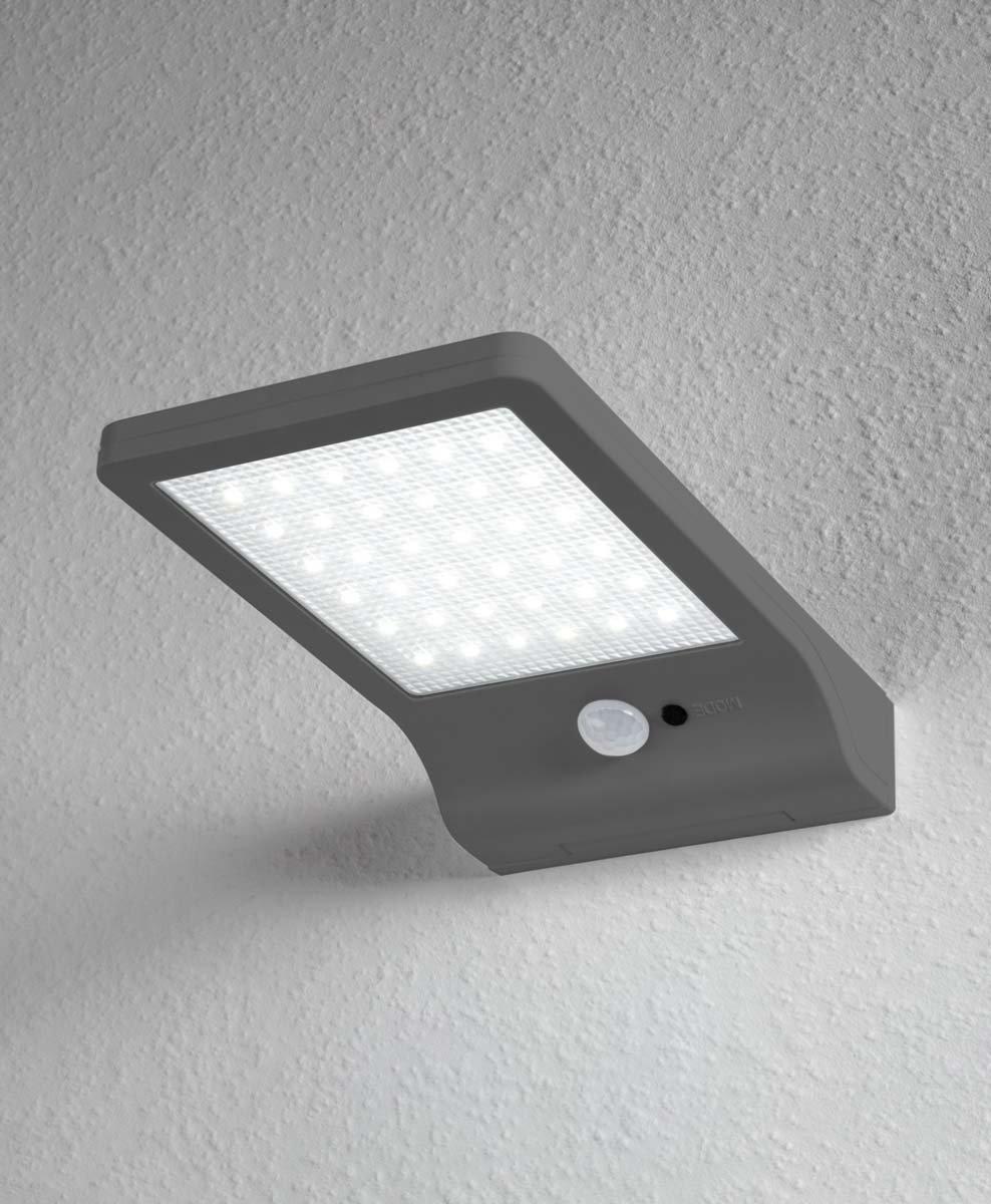 plata Osram DOORLED SI Luz de puerta solar 3 W