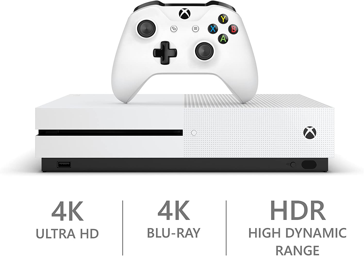 Image of Xbox One