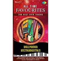 All Time Favourites - Bollywood Instrumentals - Mp3