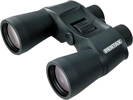 Pentax 12 X 50 Xcf Fernglas Mit Tasche Kamera