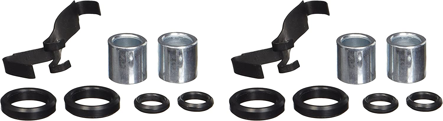Disc Brake Hardware Kit Front Carlson H5539