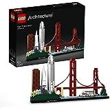 レゴ(LEGO) アーキテクチャー サンフランシスコ 21043