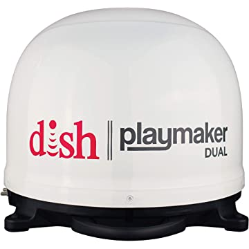 Winegard Playmaker Dual