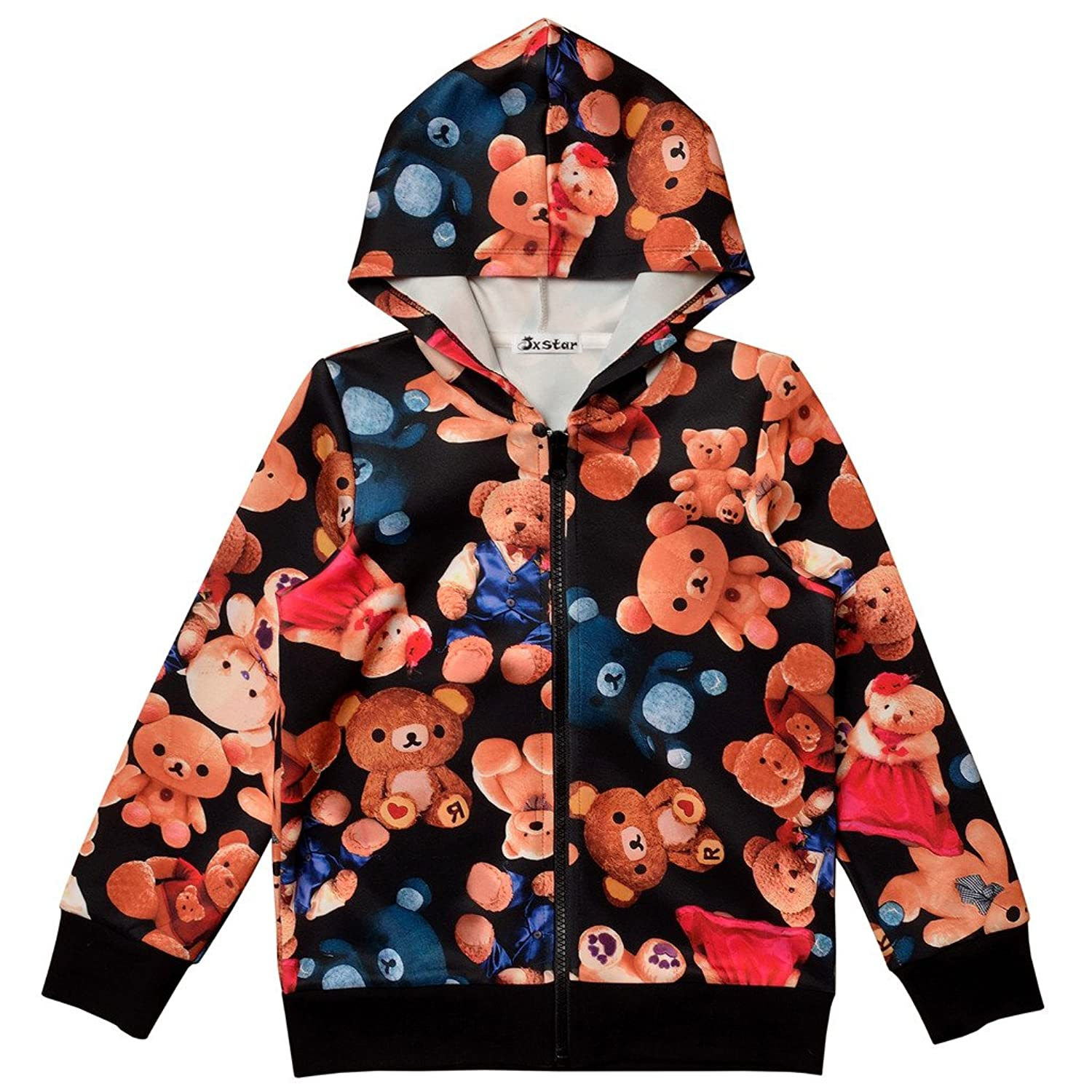 Jxstar children`s clothing sto...
