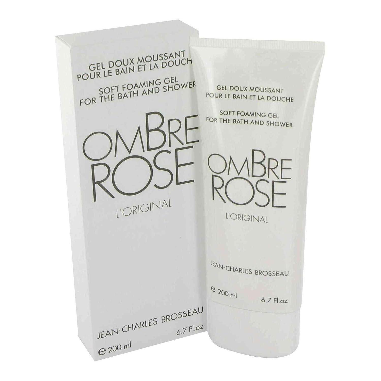 Jean-Charles Brosseau Ombre Rose LOriginal Soft Faoming Gel 200ml/6.7oz - Damen Parfum