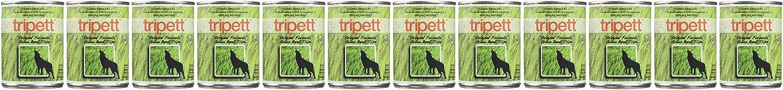 Tripett Can Beef Tripe 13 Oz Case 12