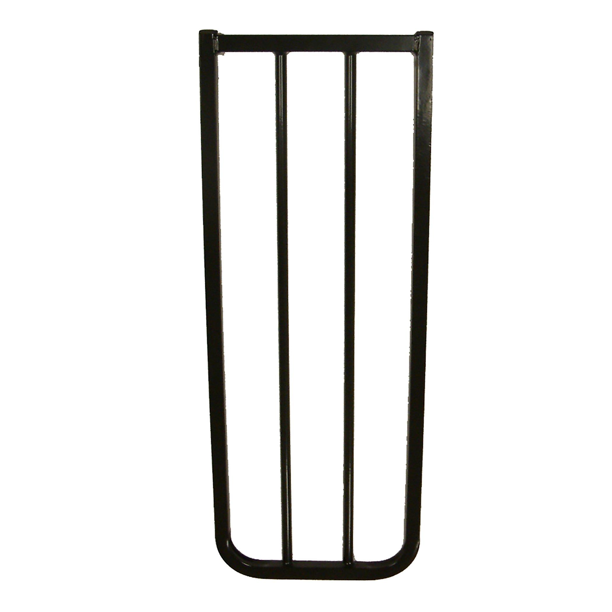 Cardinal Pet Gates 10.5-Inch Extension, Black by Cardinal Gates (Image #1)