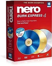 Nero Burn Express - Versión 4