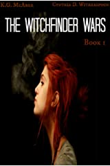The Witchfinder Wars (The Witchfinders Wars Book 1) Kindle Edition