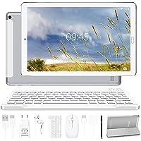 Tablet 10.0 Pulgadas YESTEL Android 10.0 Tablets con 4GB RAM + 64GB ROM - /WiFi | Bluetooth | GPS, 8000mAH, con Ratón…