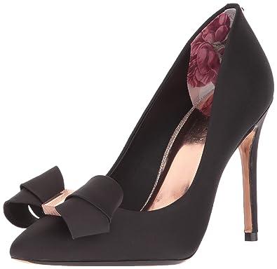 d0f03e04a4521 Amazon.com  Ted Baker Women s Skalett Pump  Shoes