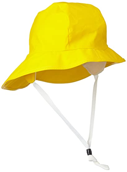 dbb47630eef Amazon.com  Helly Hansen Workwear Men s Southwester Waterproof Fishing Rain  Hat  Sports   Outdoors