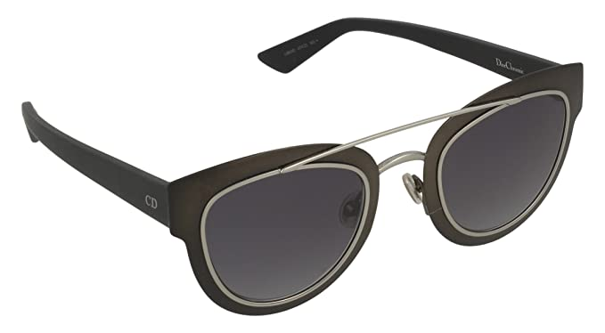 3ffee34f564 Image Unavailable. Image not available for. Color  Dior Womens Women s Cat- Eye 47Mm Sunglasses