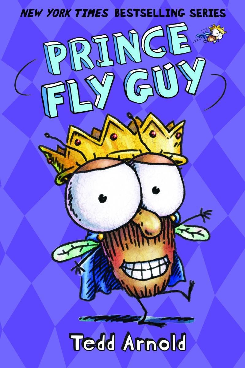 Fiy guy