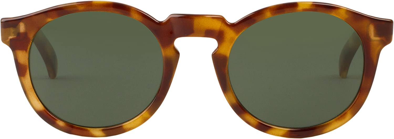 TALLA Talla única. MR Jordaan gafas de sol Marrón