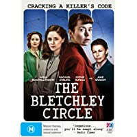 Bletchley Circle, The