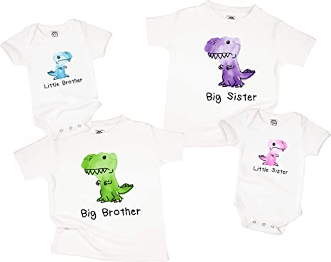 Inktastic Still The Big Sister Toddler Dress Siblings Brother Sibling Family New