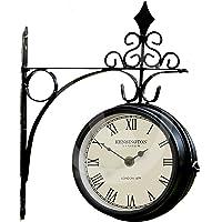 Gardman Kensington de U de Reloj de estación