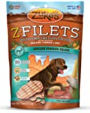 Zuke's Z-Filets Dog Treats