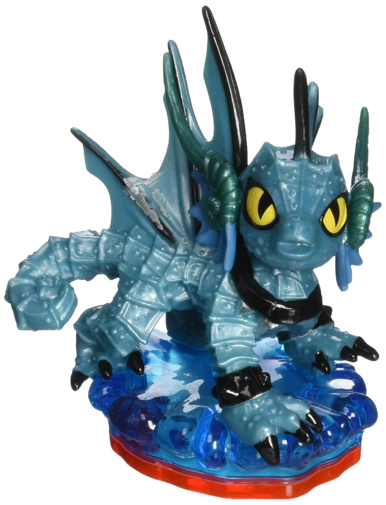 Skylanders Trap Team: Echo Character Pack by Activision (Image #1)