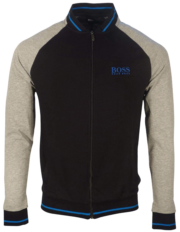 Hugo Boss Men's Authentic Jacket C Grey Size XL
