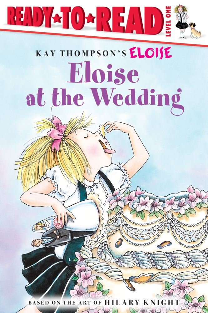 Read Online Eloise at the Wedding PDF