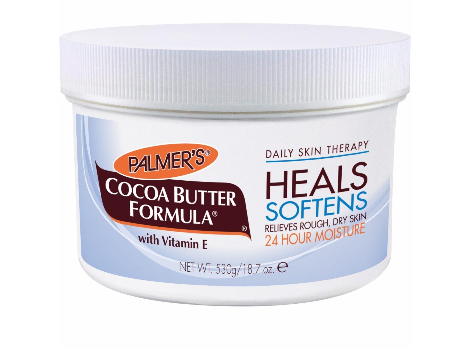 Palmer's Cocoa Butter Formula with Vitamin E, 18.7 oz., 530 g, 1 Jar