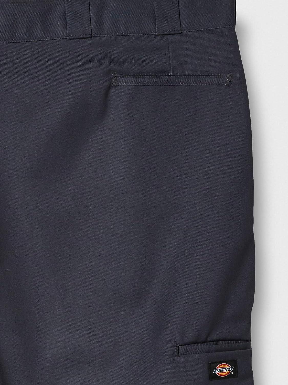 Dickies Mens Big /& Tall 13 Inch Loose Fit Multi-Pocket Work Short Big-Tall