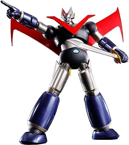 "Great Mazinger Action Figure 6/"""