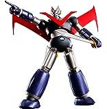 スーパーロボット超合金 グレートマジンガー~鉄(くろがね) 仕上げ~ 約140mm ABS&PVC&ダイキャスト製 塗装済み可動フィギュア
